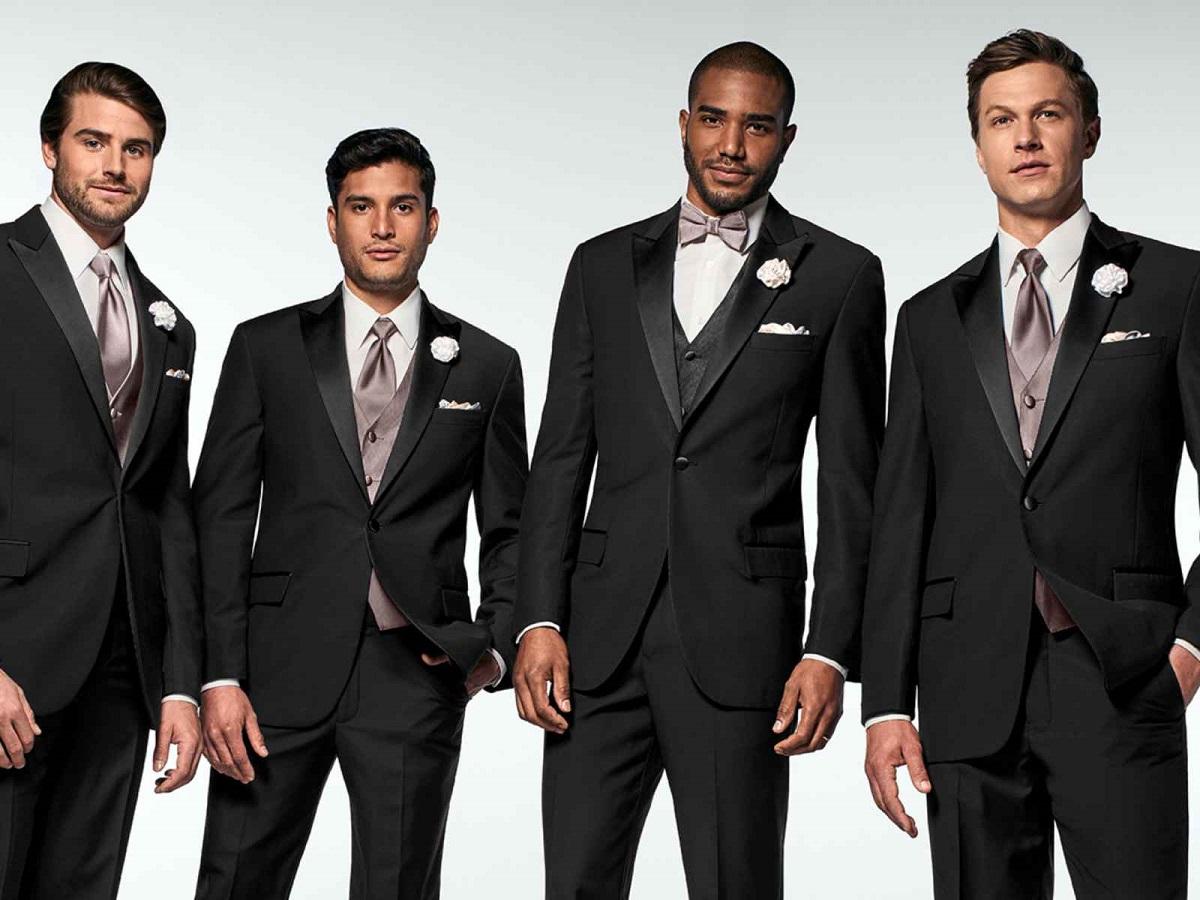 Bí quyết chọn vest nam phù hợp với dáng người cực đẹp