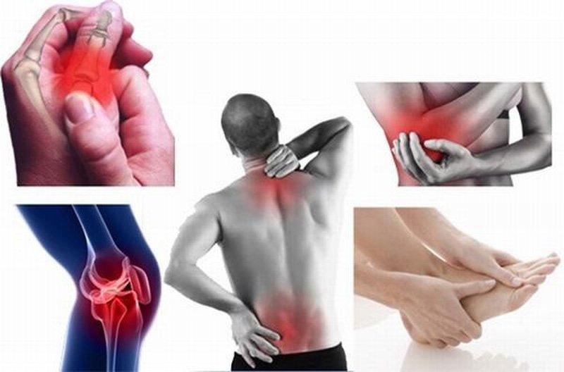 Bệnh xương khớp là gì?