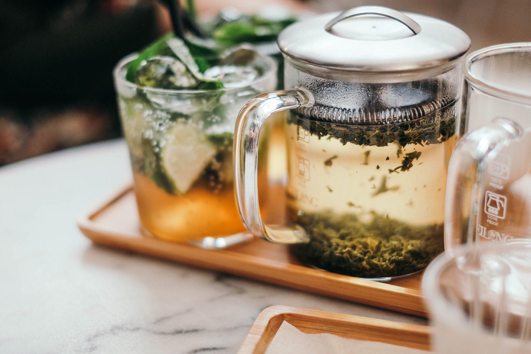 Lưu lại 7 loại trà thảo mộc giúp làm giảm táo bón nhanh chóng và hiệu quả