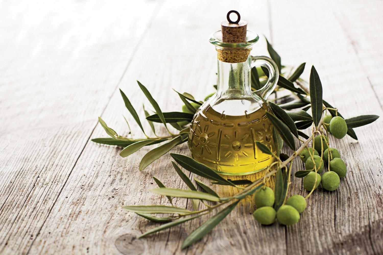 Thành phần dầu oliu chứa nhiều dưỡng chất quan trọng