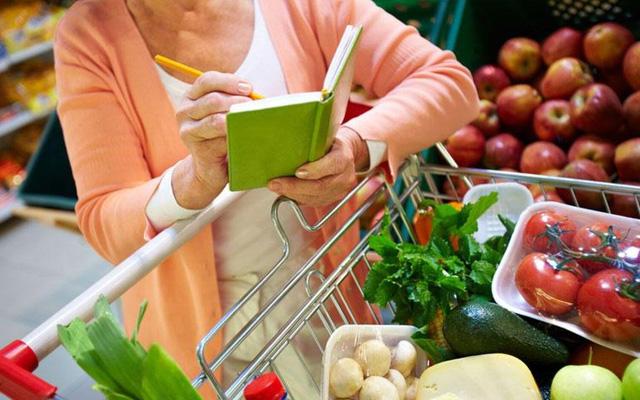Những mẹo ăn uống tiết kiệm, lành mạnh trong đợt giãn cách vì COVID-19