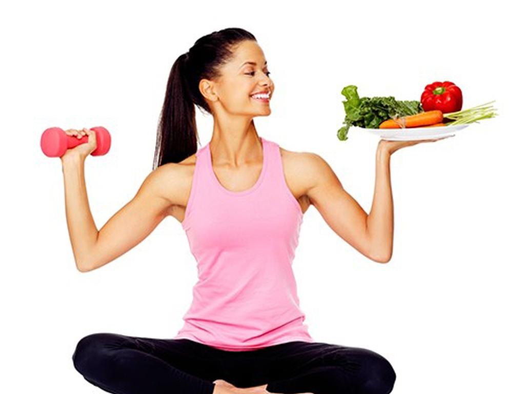 Muốn có body chuẩn như siêu mẫu thì nên ăn những gì?