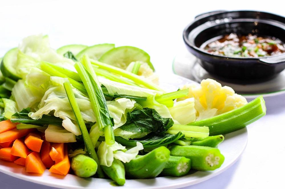 Người chơi bóng bàn nên ăn những loại thực phẩm nào để đảm bảo sức khỏe?