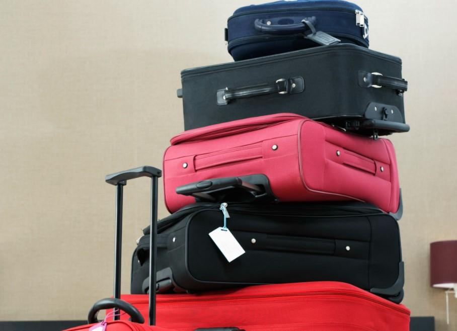 Sắp xếp hành lý đúng cách giúp bạn tiết kiệm chi phí rất nhiều
