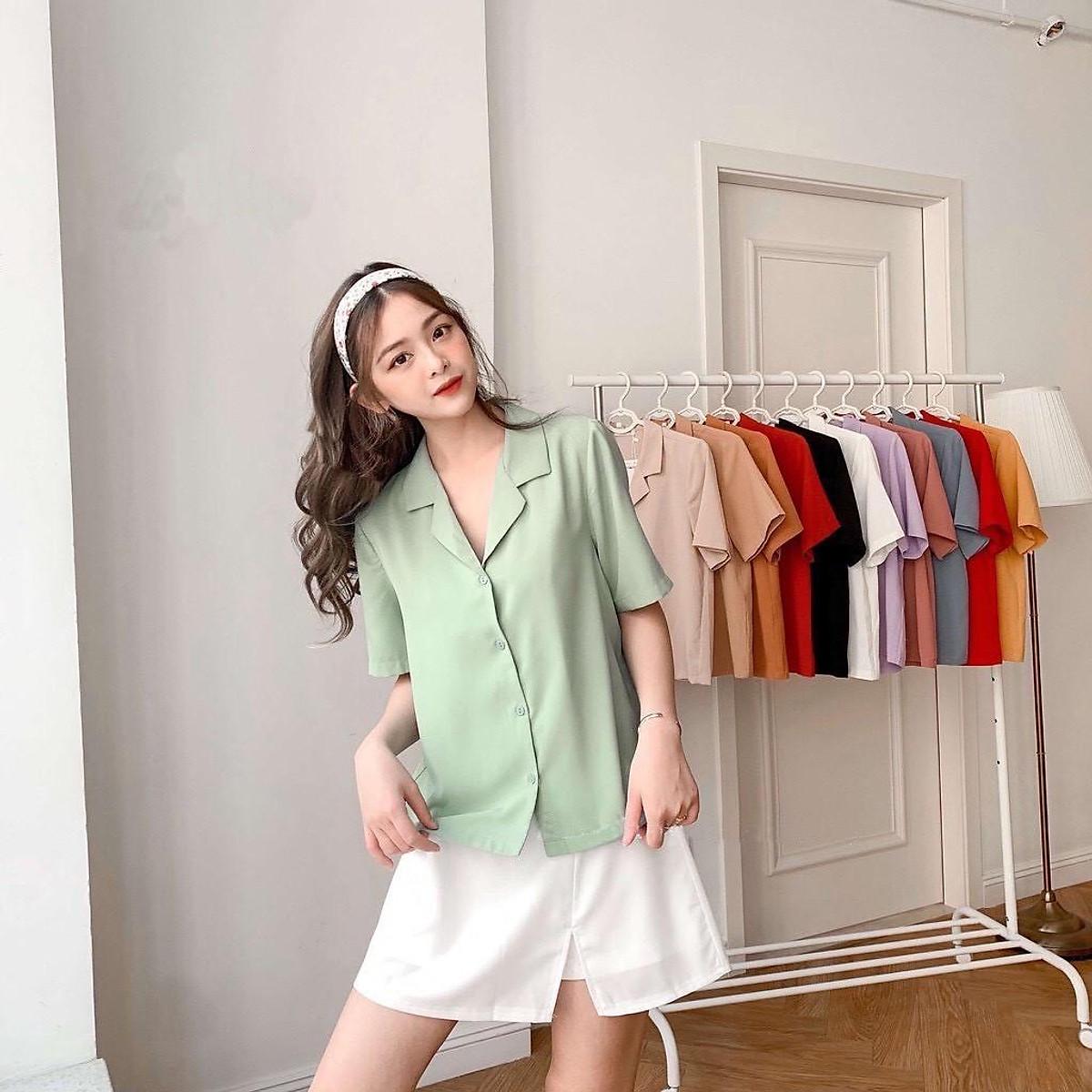 Gam màu thời trang giúp nâng tầm trang phục công sở