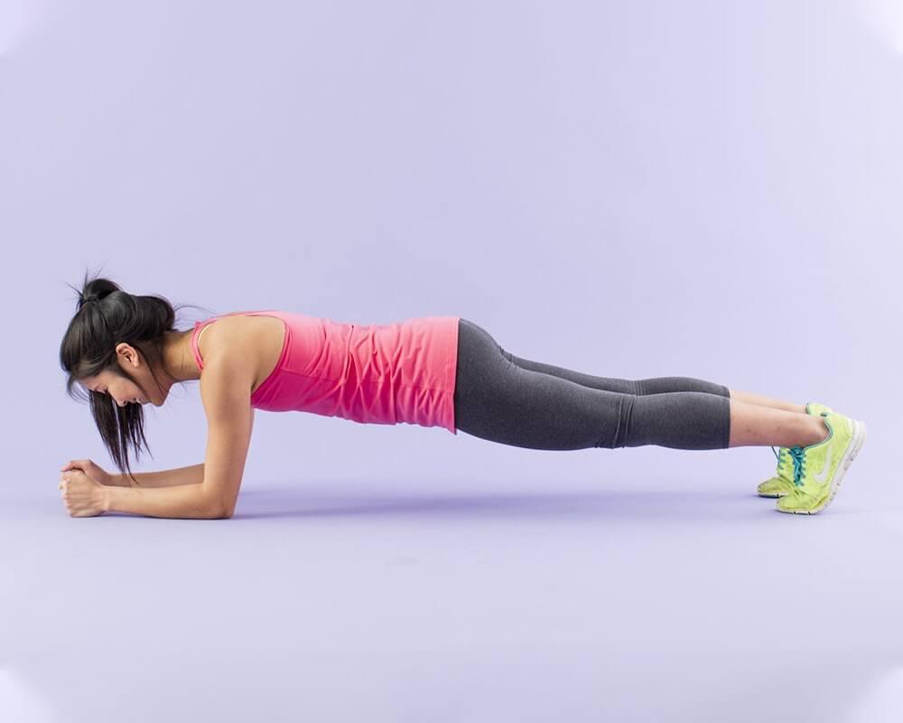 Bài tập đơn giản cho bắp chân thon gọn mà các bạn nữ nên biết
