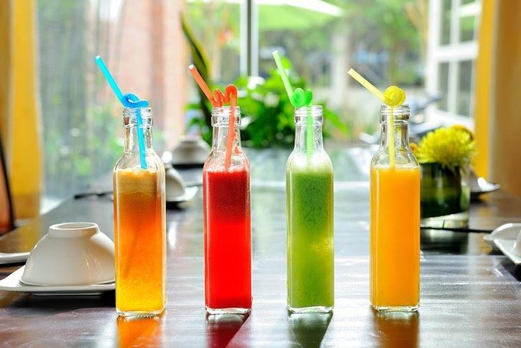 Điểm qua 6 cách kết hợp loại nước ép giàu chất chống oxy hóa có thể bạn chưa biết