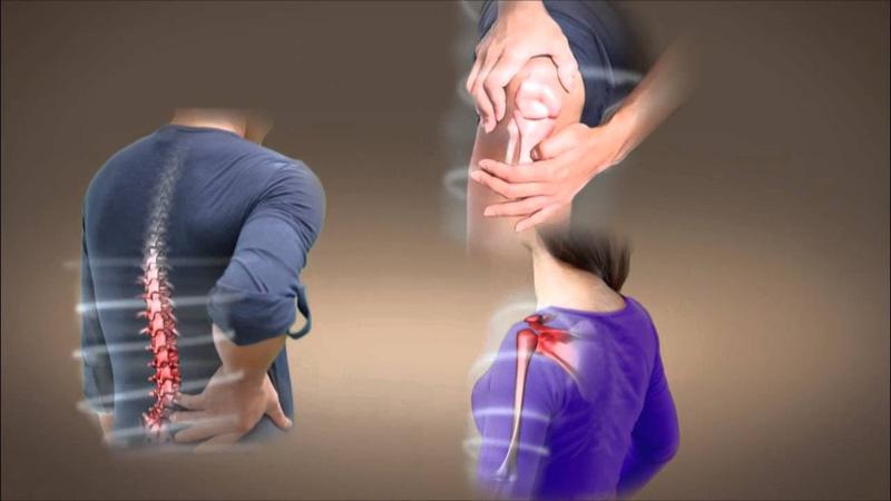 Cách phòng ngừa đau nhức xương khớp