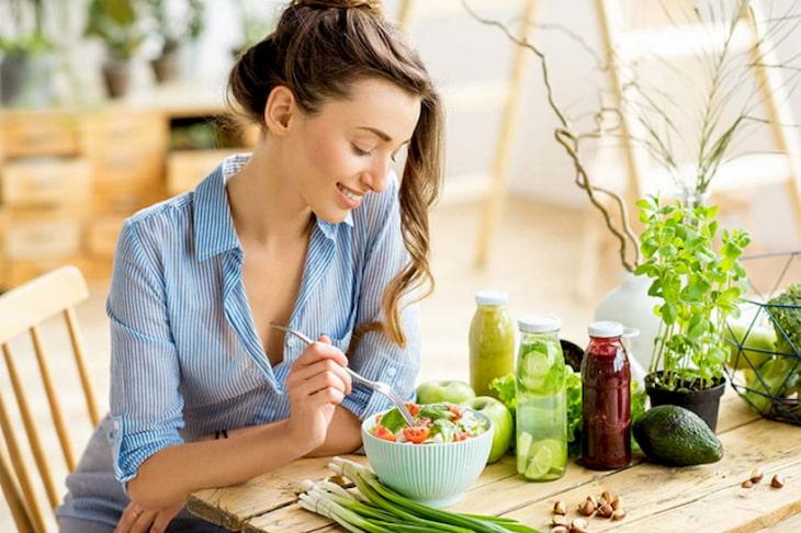 Những quy tắc ăn uống cho bệnh đau dạ dày