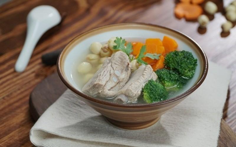 Chia sẻ 6 món ăn giúp giữ ấm cơ thể vào mùa đông bạn nên biết