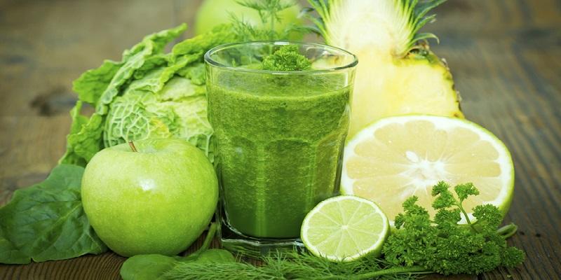 Nước ép bắp cải - Những công dụng đối với sức khỏe bạn nên biết